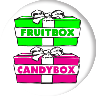 Candybox nv | Marieke