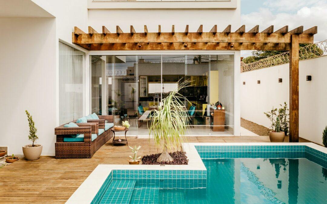 Top 5 tips om de schoonmaak van uw vakantiewoning te verbeteren